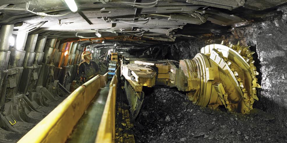 If Trump Were Serious About Saving Coal, He'd Ban Fracking