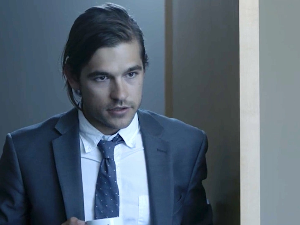 Creepy Sex and Office Politics Dominate 'The Magicians'