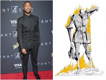 Everything We Know About HBO's Planned 'Fahrenheit 451' Movie