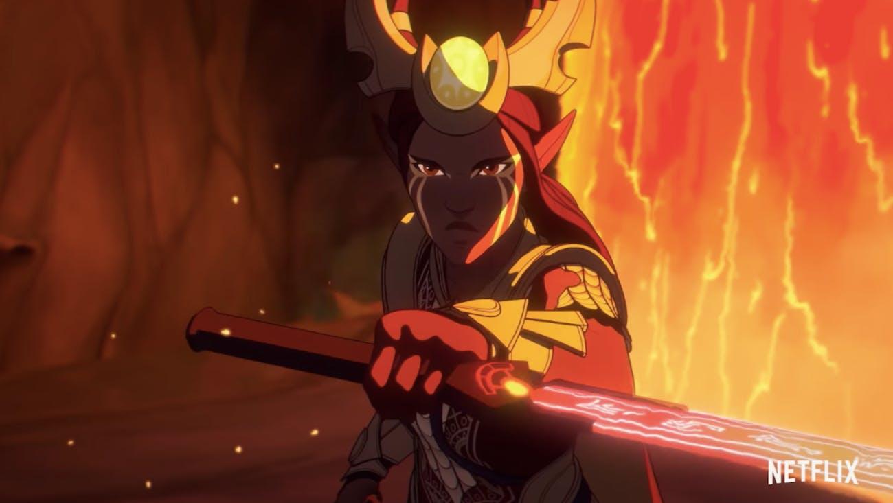 'The Dragon Prince' Season 2