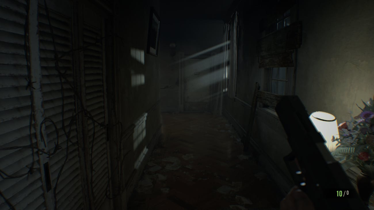 Resident Evil 7' Is Just as Good Without PlayStation VR | Inverse