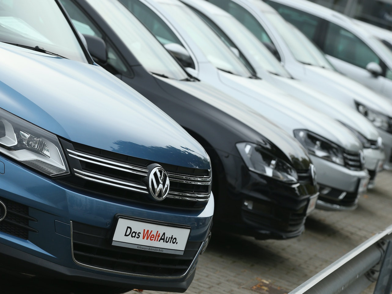 How Volkswagen Diesel Engines Cheated the EPA for Years