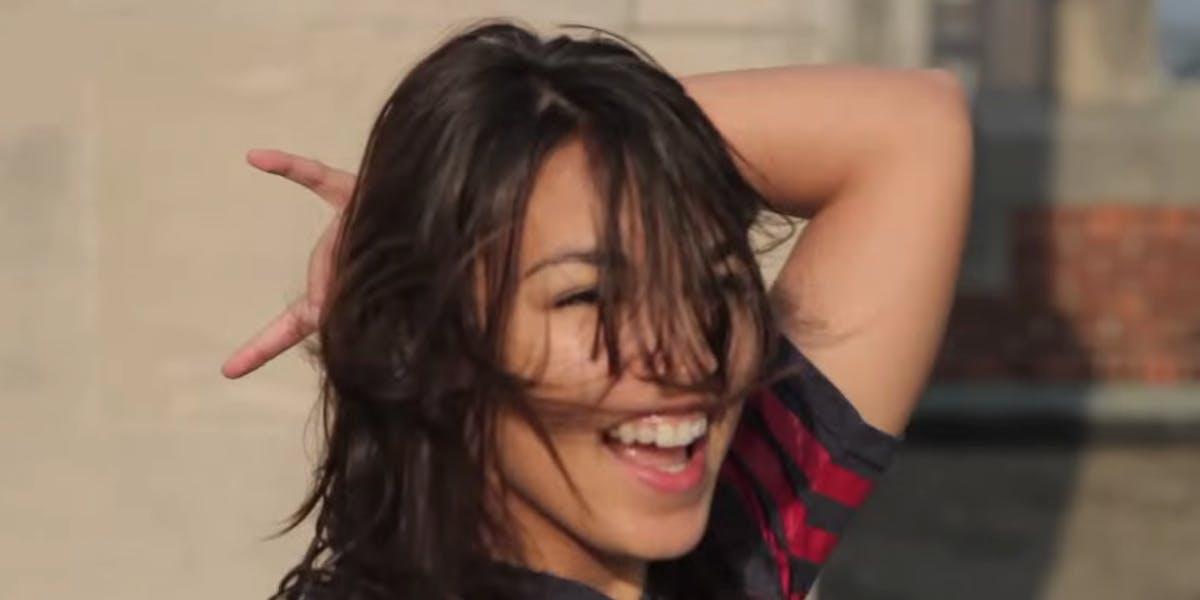 Alexandria Ocasio-Cortezs Dance Video Is Brilliantly -7501