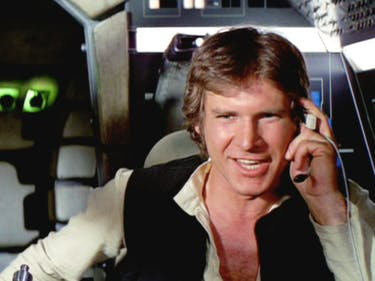 Plot of Young 'Han Solo' Standalone 'Star Wars' Film Revealed