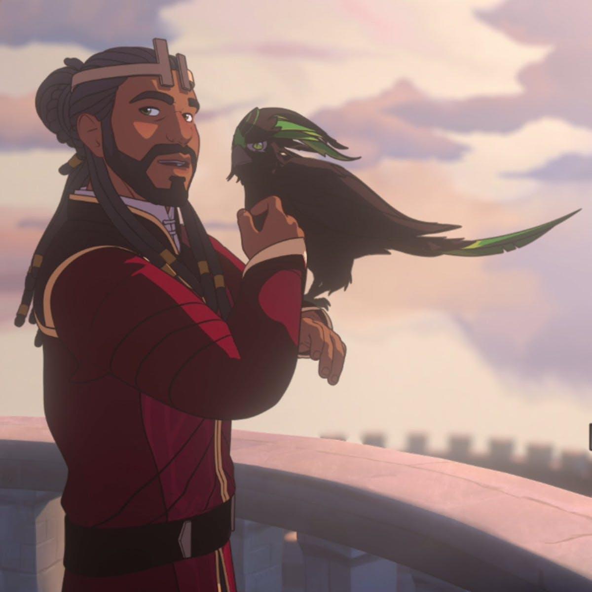 Dragon Prince' Season 2 Theories: Is Harrow Alive? The