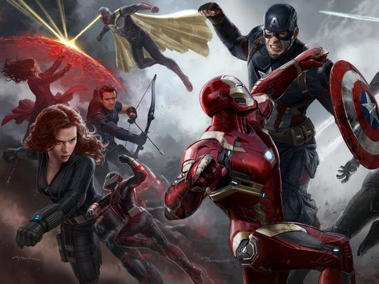 5 Educated Guesses About the Future of the MCU