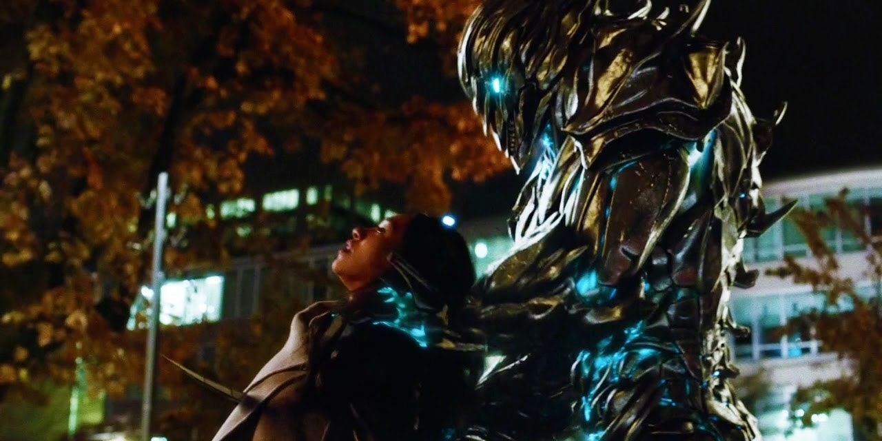 Here's the Likelihood of Savitar Killing Iris on 'The Flash'