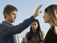 """'Legion' gets caught up in Syd's memories in """"Chapter 12."""""""