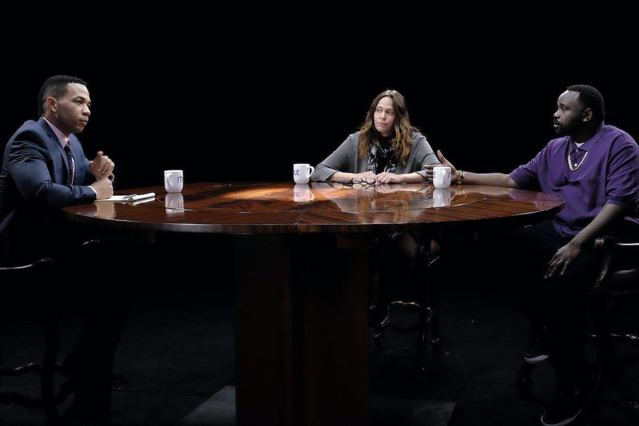 Episode 7 of 'Atlanta'