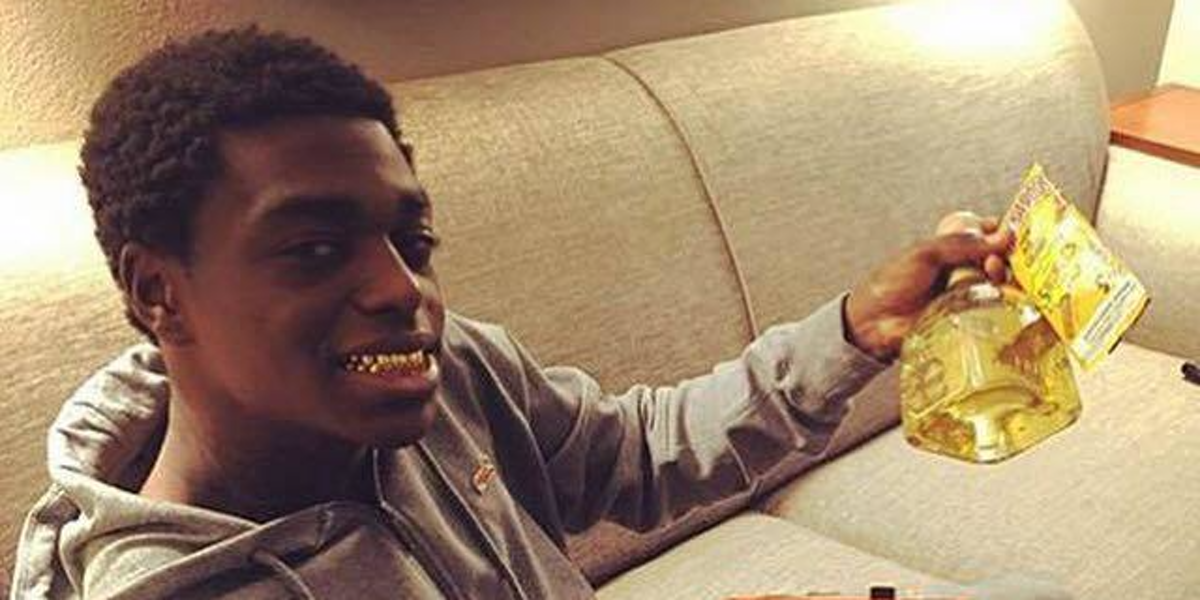 Image Result For How Tall Is Kodak Black