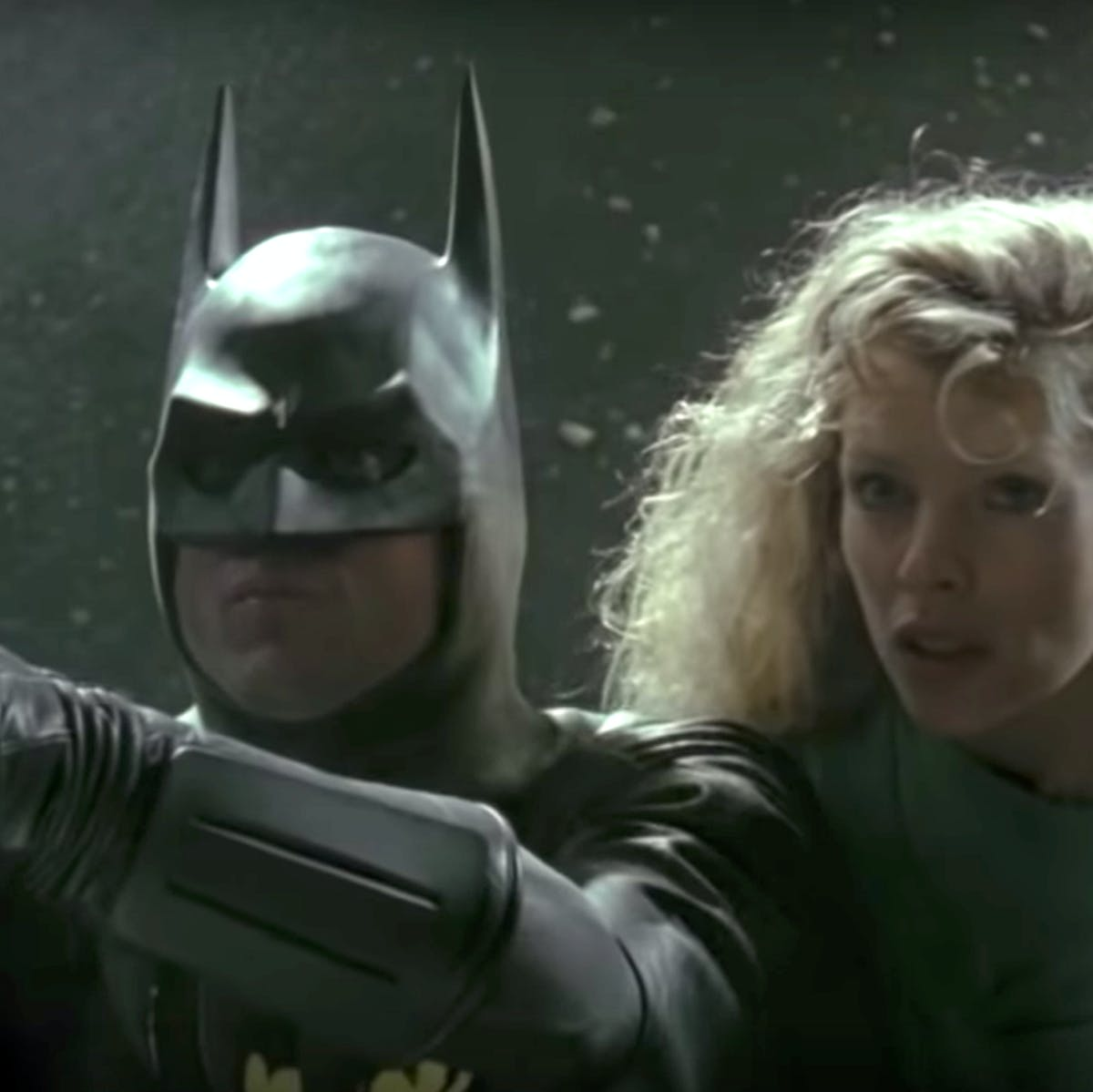 """Crisis on Infinite Earths"" leak reveals connection to Tim Burton's Batman"