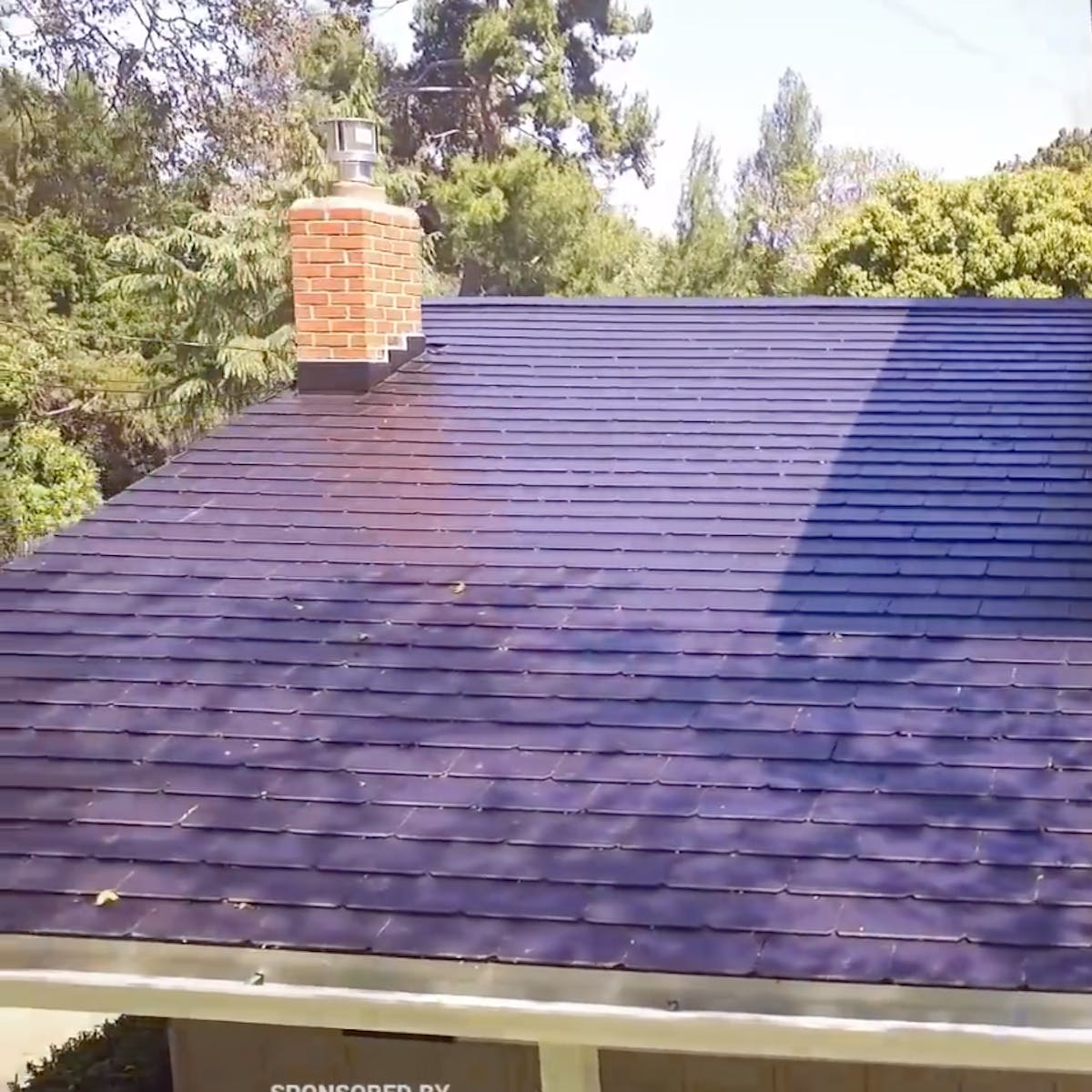 Solar Panel Roof Cost >> Tesla Solar Roof Owner Reveals The Cost And Surprising Savings In