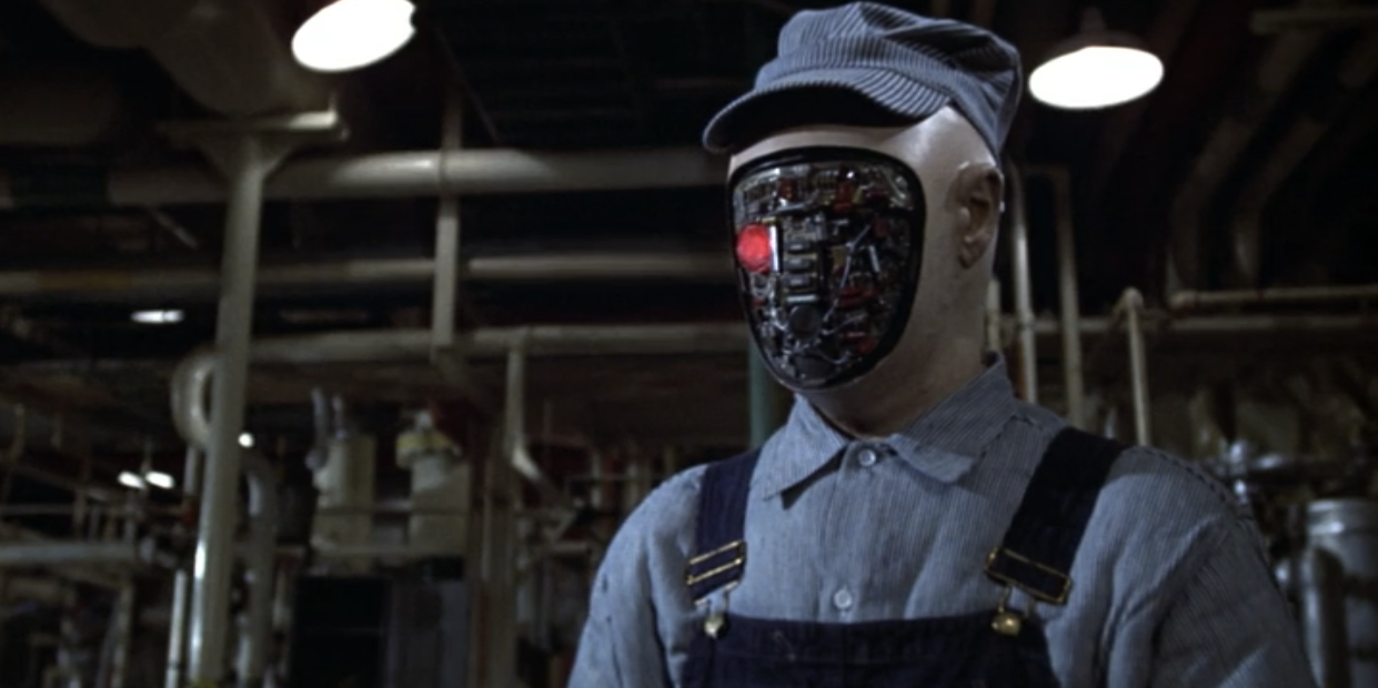 How Delos in 'Futureworld' Could Shape HBO's 'Westworld'