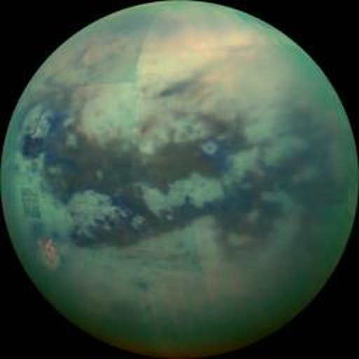 Beyond Earth discusses the suitability of the moon Titan for life.