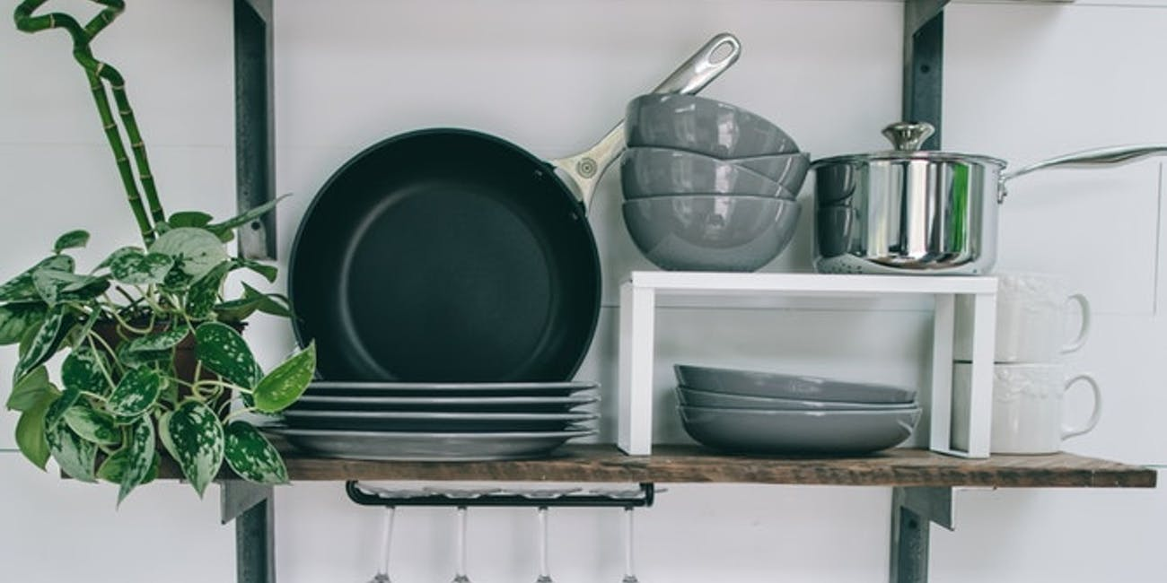 cookware upgrades