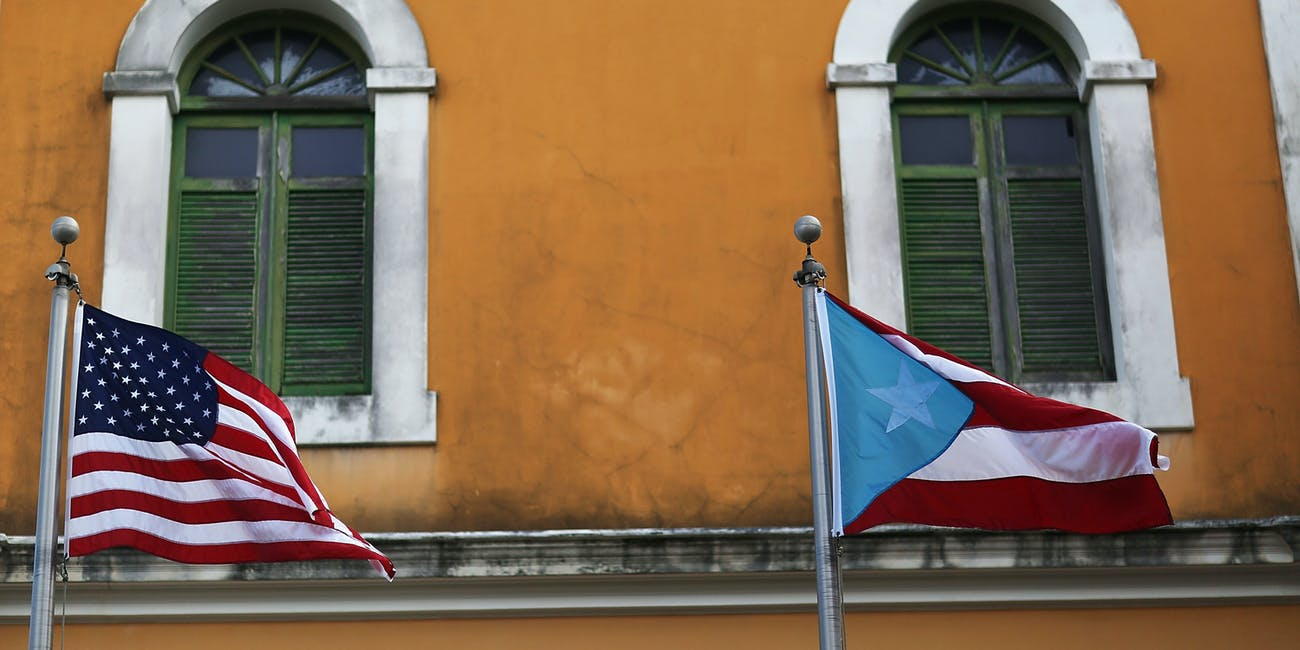 Puerto Rico, Statehood, History, Power, Culture, Democracy, Politics, Economy, Education