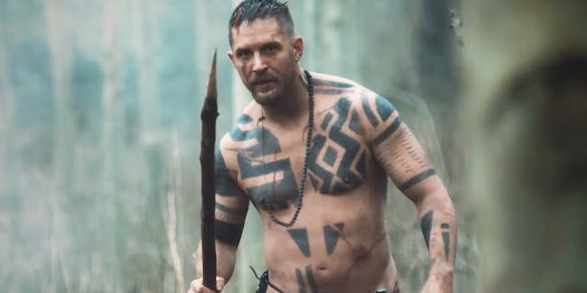 Tom Hardy's Taboo is Like Peaky Blinders + The Knick + Penny Dreadful + Black Sails