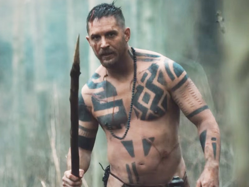Tom Hardy's 'Taboo' Is the Best of all Your Favorite Gritty Period Dramas