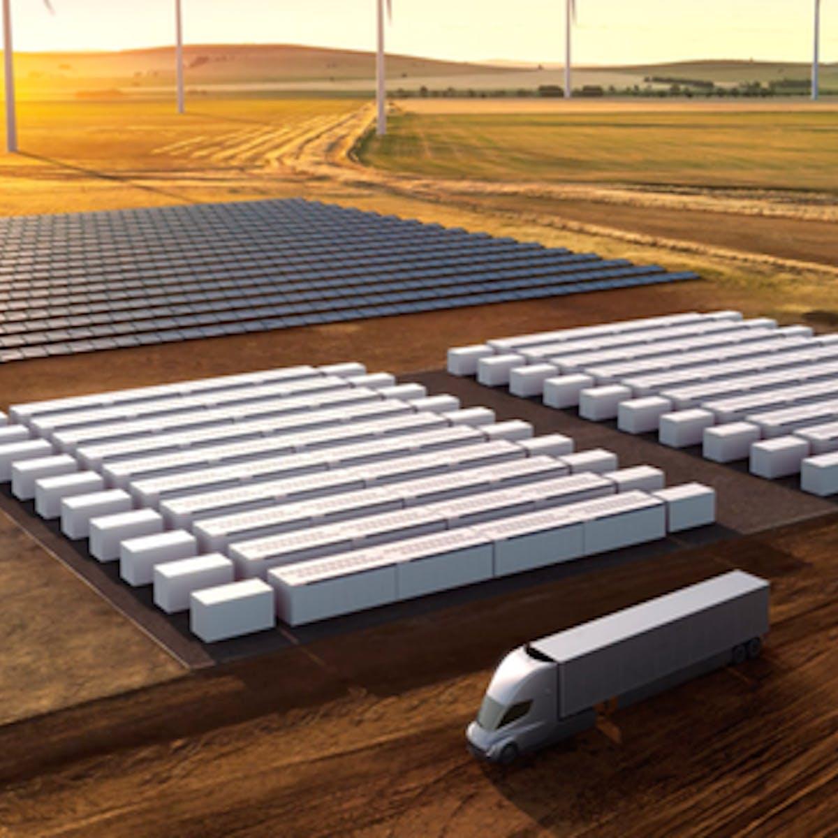 Musk Reads: Tesla Solar Steps Into the Sun