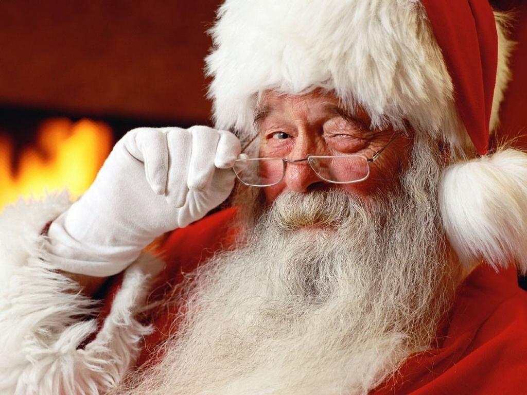 Santa claus fucking young girls foto 474