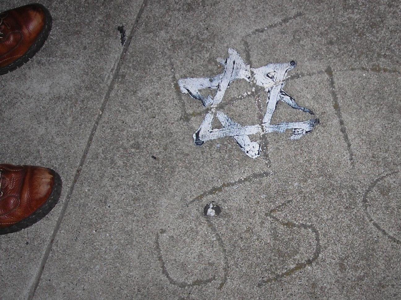 Are Swastikas a Meme Now?
