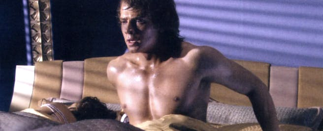 Anakin, Luke's father was a bad Jedi, in more ways that one.