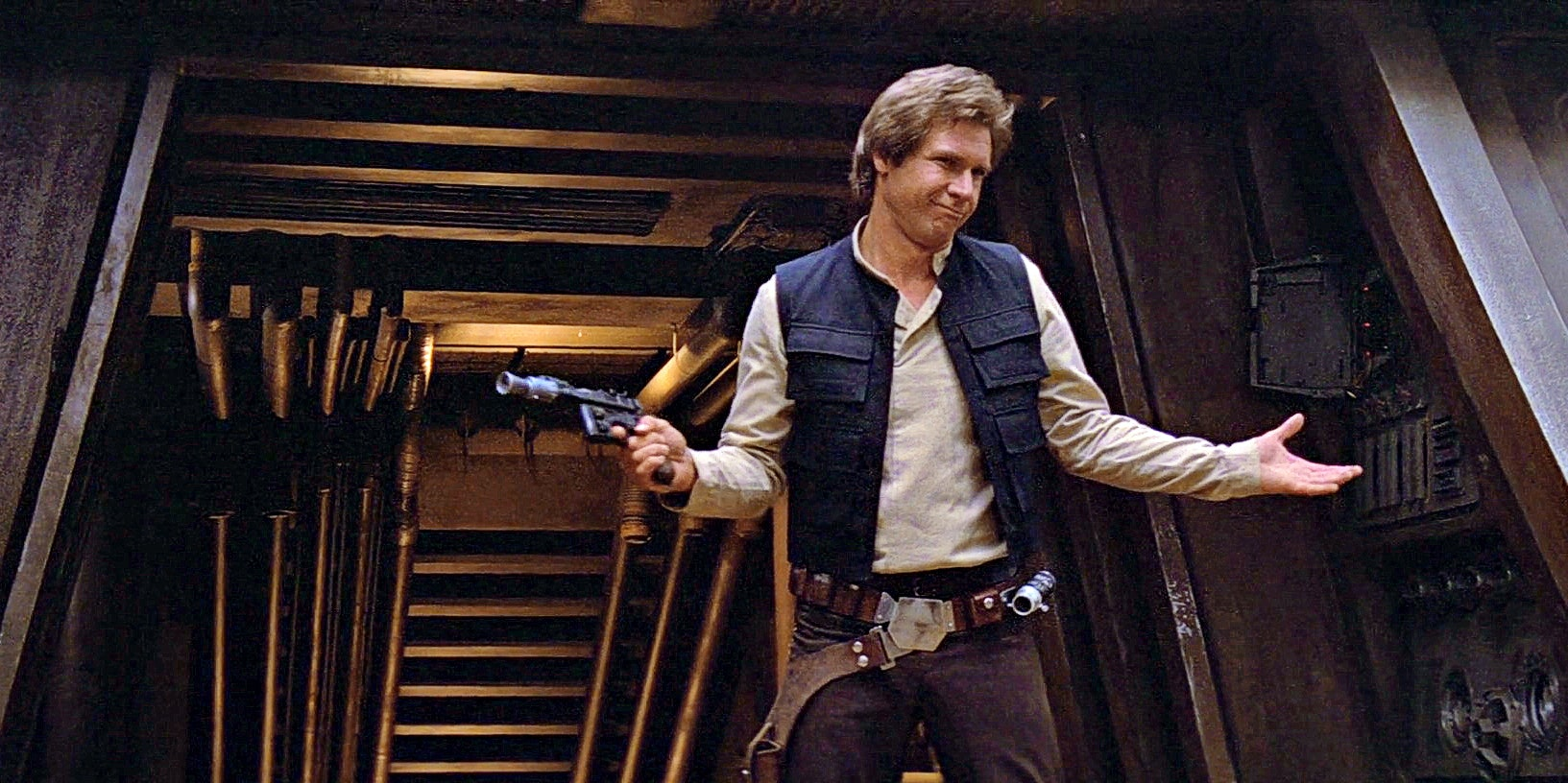 Why 'Star Wars' Fan Theories Are Different Than Any Other Franchise