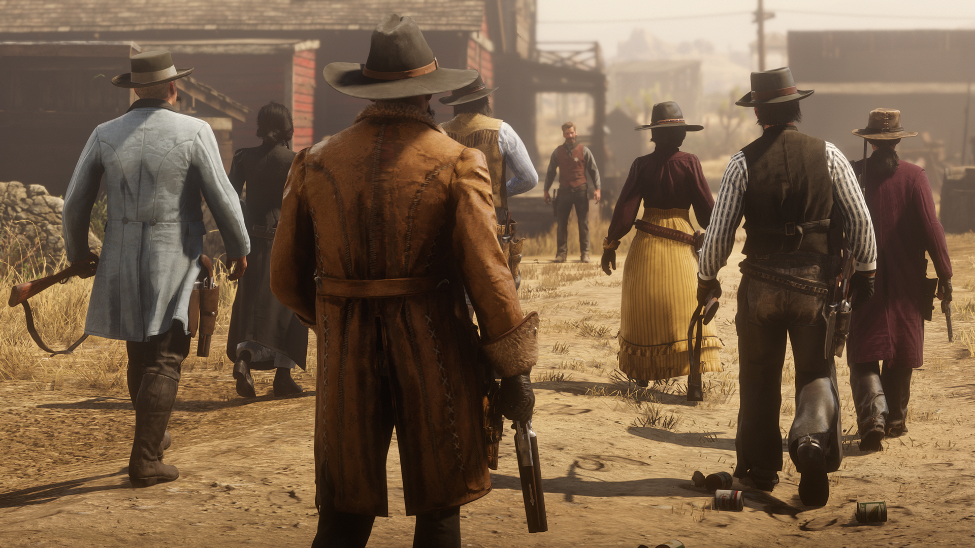 making money in red dead redemption 2