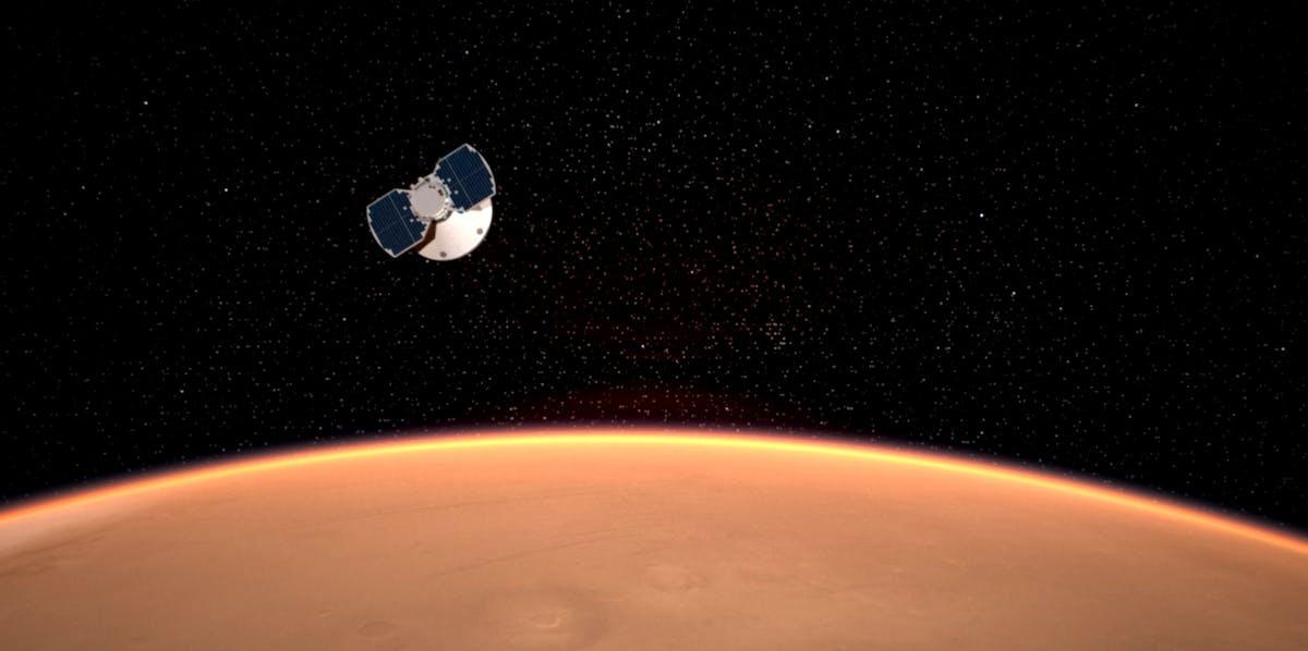 insight mars rover live stream - photo #28