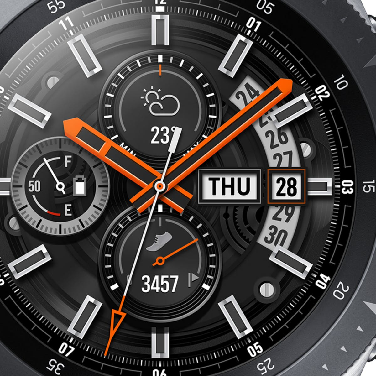 Samsung's Galaxy Watch: A Scientist Weighs in on Its Features