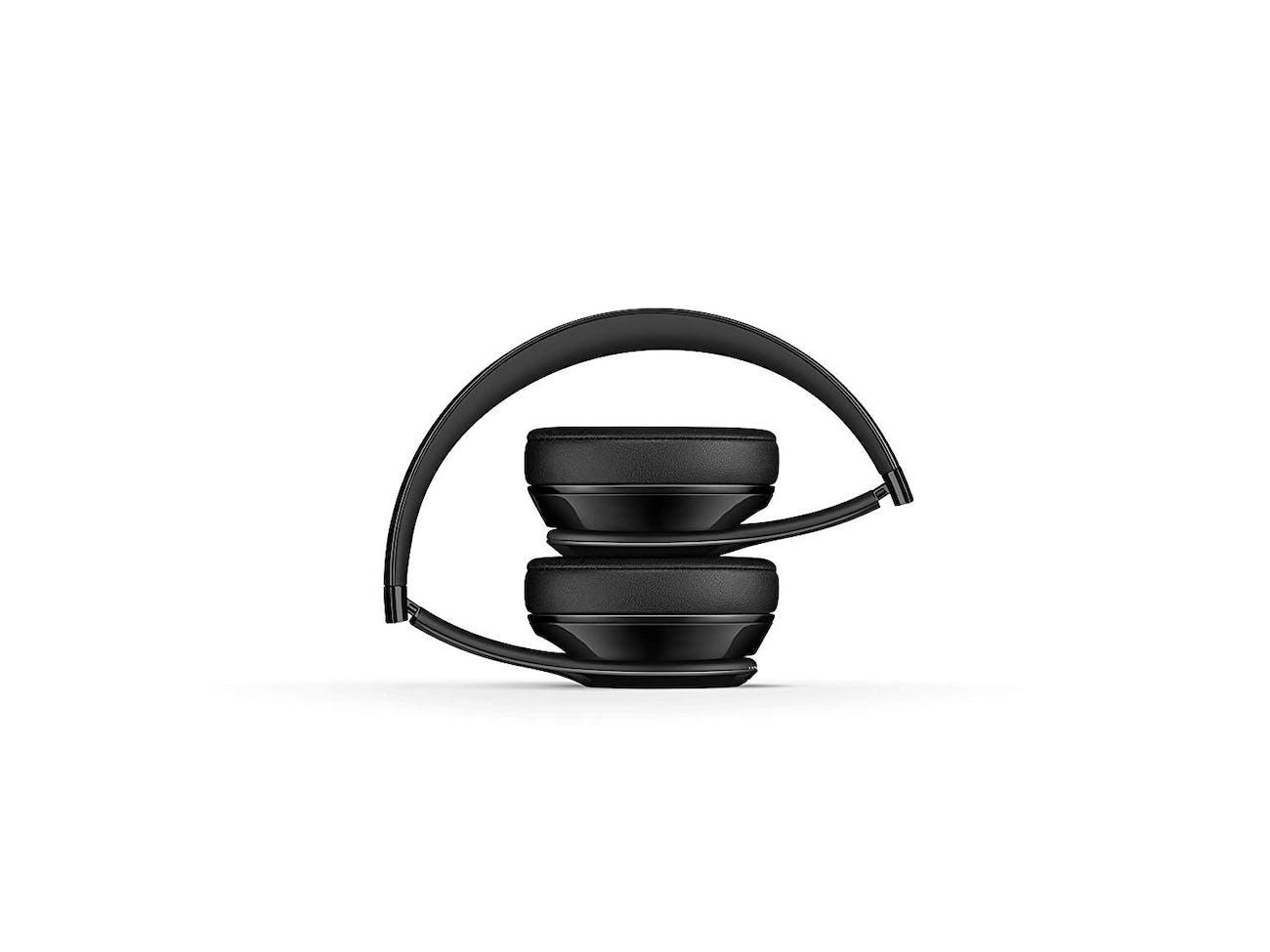 Beats Solo3 Wireless On-Ear Headphones - Gloss Black