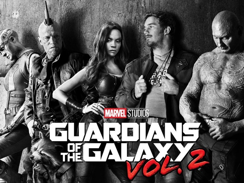 The Guardians of the Galaxy Just Got Two Dangerous New Members