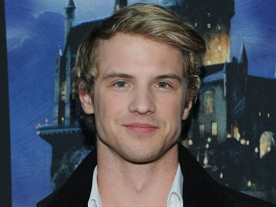 Freddie Stroma Will Shake Up 'Game of Thrones'