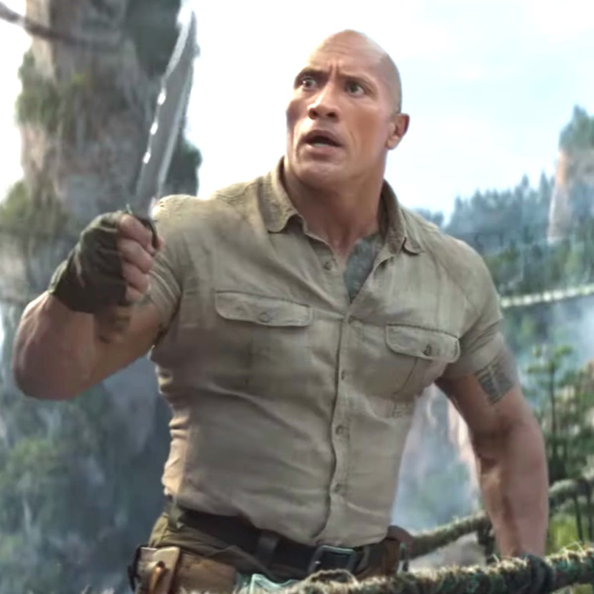 'Jumanji 3: Next Level' Release Date, Plot, and Cast for the New Adventure