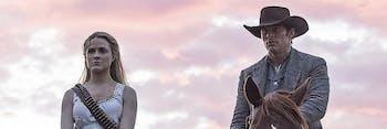 'Westworld'