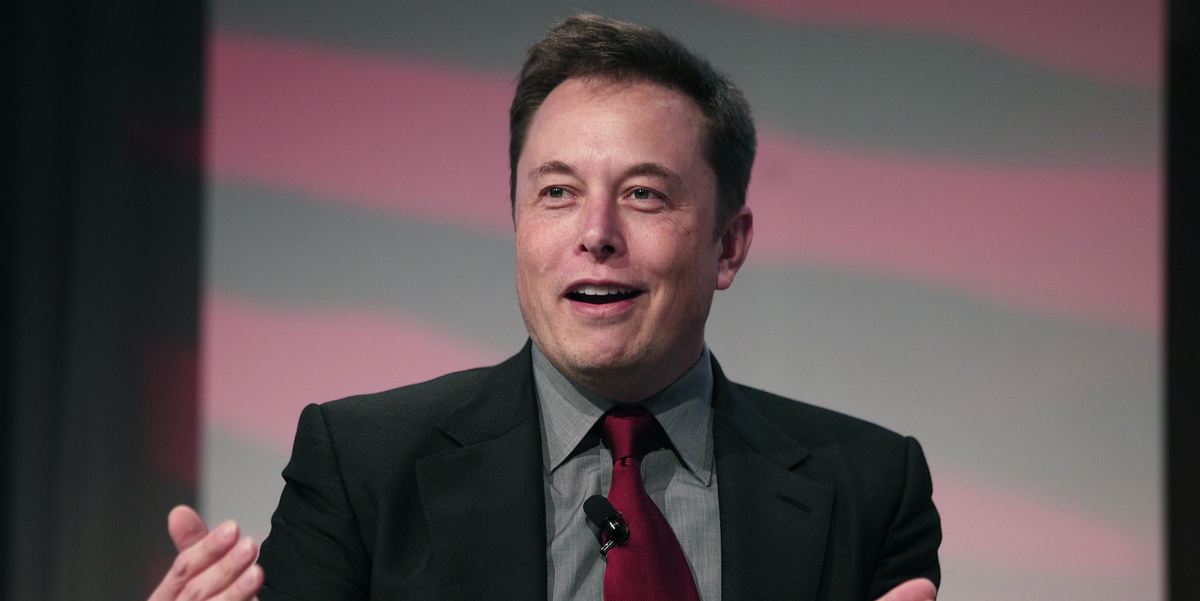 Elon Musk Says Gigafactory Will Be More Important Than Its Teslas