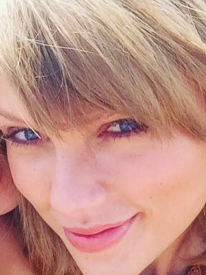 Taylor Swift's Instagram