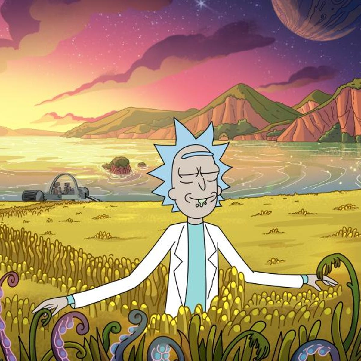 'Rick and Morty' Season 4 Guest Stars: 6 Theories on Who Each Could Play