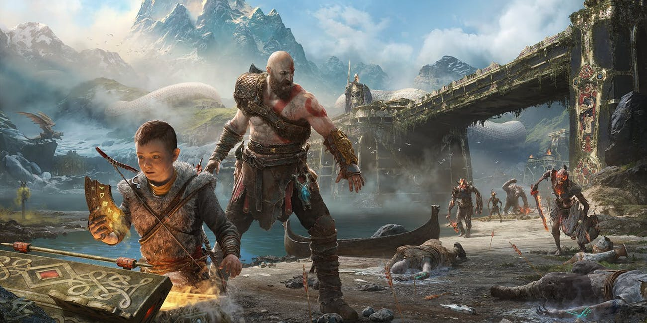 Best Ps3 Games 2020.Ps5 Launch Games Could Include God Of War 5 Or Shadow Of