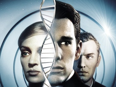 Re-Watching 'Gattaca' at the Dawn of the Age of CRISPR and Genetic Editing
