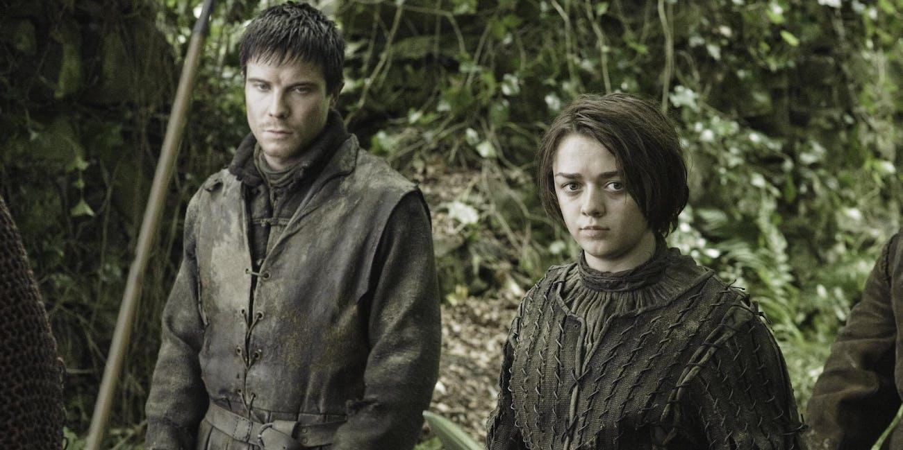 Gendry Arya