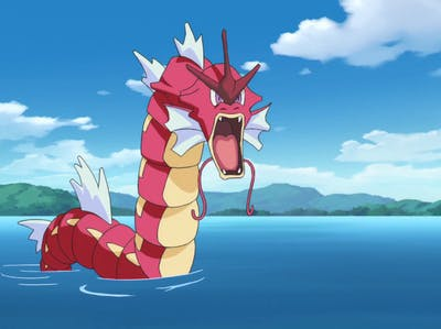 How to Get a Shiny Red Gyarados in 'Pokemon GO'