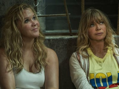 Why Amy Schumer Is the Villain of 'Snatched'