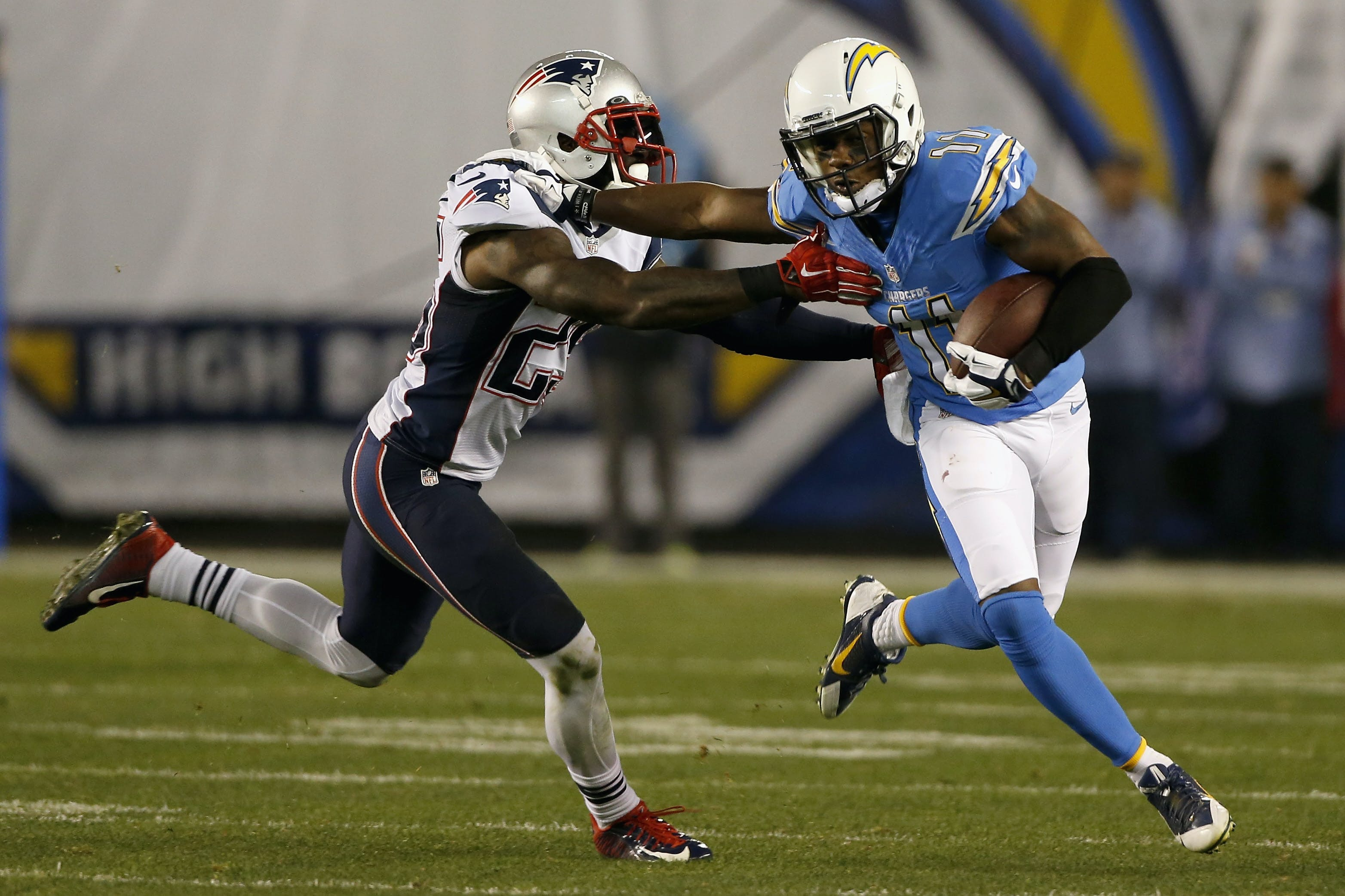 Who Will Win Los Angeles Chargers vs New England Patriots ...