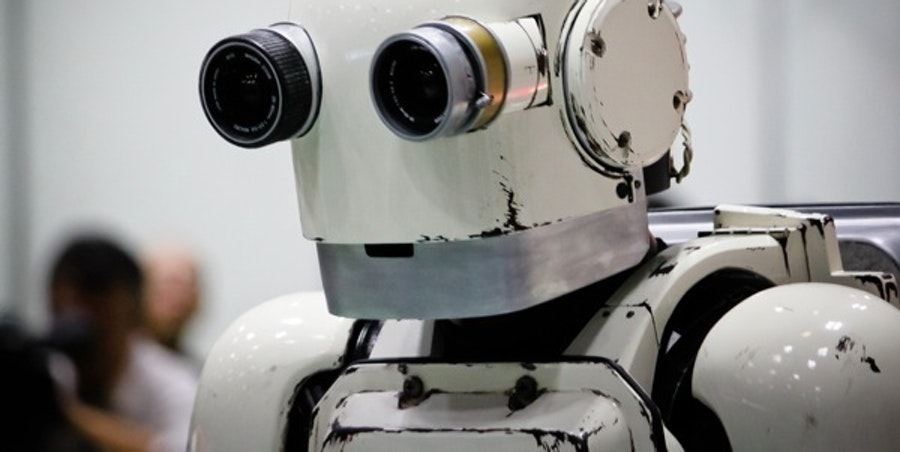 Can We Trust Our Artificially Intelligent Robot Assistants to Not Make Sex Tapes?