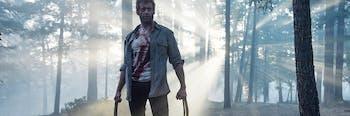 Logan Wolverine