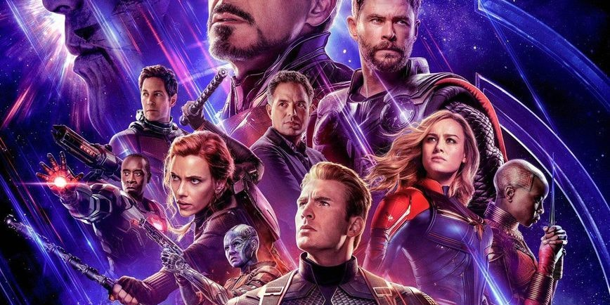 A Surprising Marvel Anti-Hero May Get an 'Avengers: Endgame' Cameo