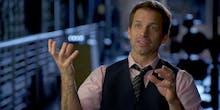 Zack Snyder Explains New 'Batman v Superman' Trailer in Bizarre Turkish Airlines Video
