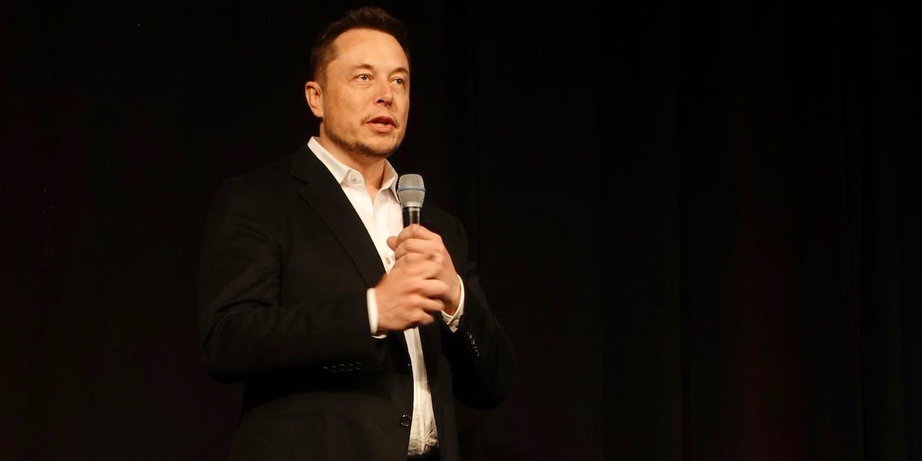 Tesla 2017 Annual Shareholder Meeting