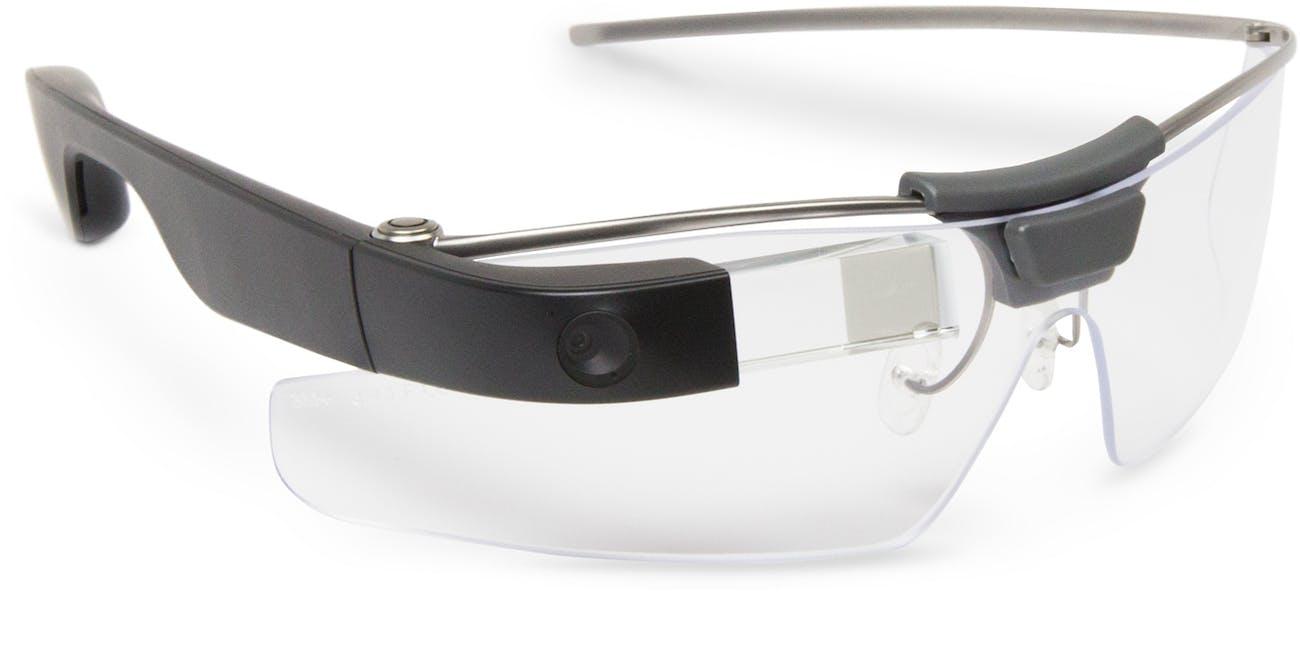 google glass ee enterprise edition